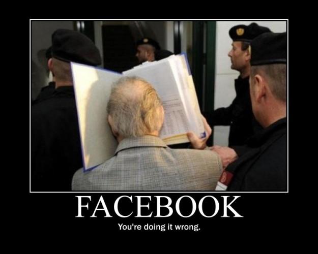 funeral directors and social media